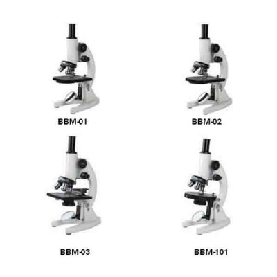 BBM-02 Microscope