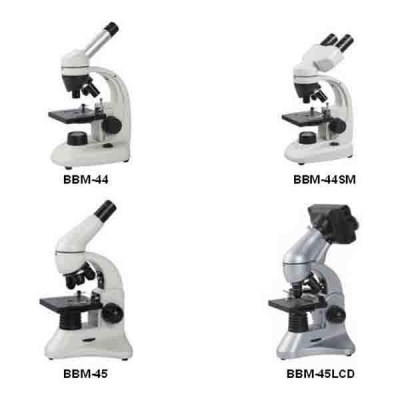 BBM-44SM  Biological Microscope