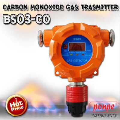 BS03-CO Carbon monoxide detector