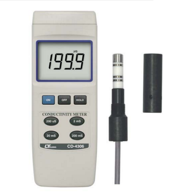 CD-4306 Conductivity Meter
