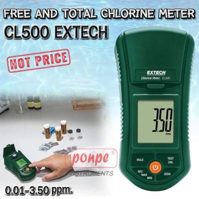 CL500 EXTECH