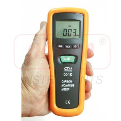 CO-180 Carbon Monoxide Meter