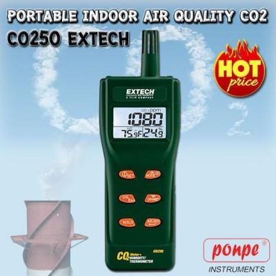 CO250 EXTECH