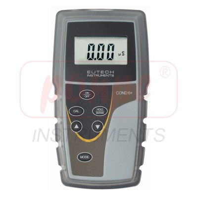 COND 6 + Conductivity Meter