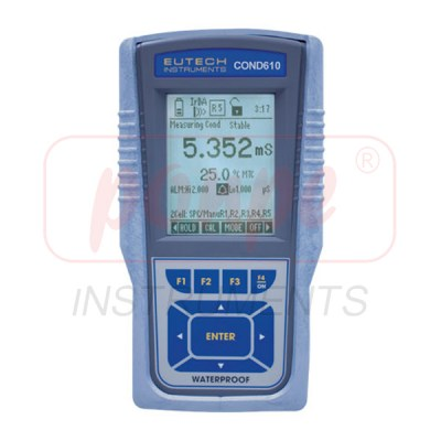 COND 610 Conductivity Meter