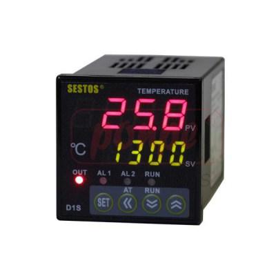 D1S-2R-220 Temperature Controller