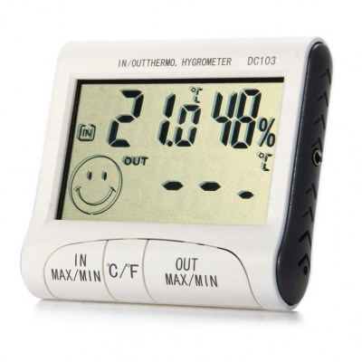 DC-103 Thermometer
