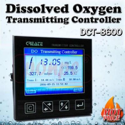 DCT-8600 DO CONTROLLER