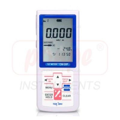 DM-32P pH Meter