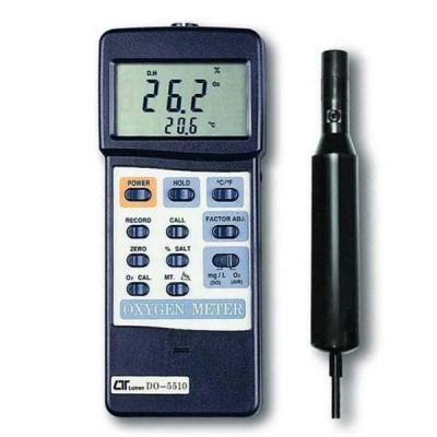 DO-5510 Oxygen Water Meter
