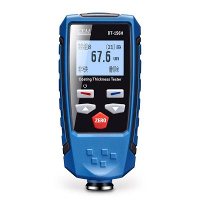DT-156H Coating Thickness Gauge
