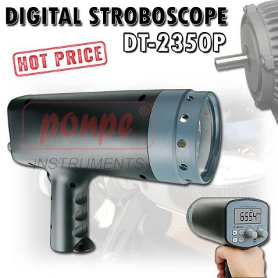 DT-2350P DIGITAL STROBOSCOPE
