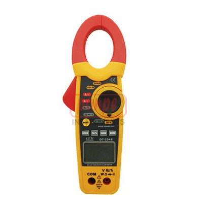 DT-3348 Clamp Meter