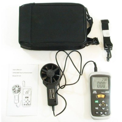 DT-619 Accessories and Bags