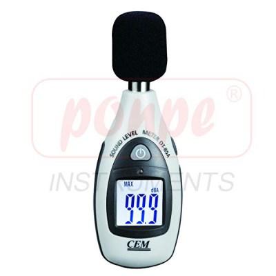 DT-85A Sound Meter