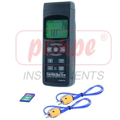 DT4947SD Temperature Recorder