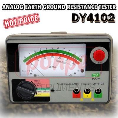 DY4102