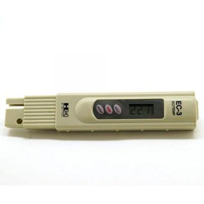 EC-3 EC meter