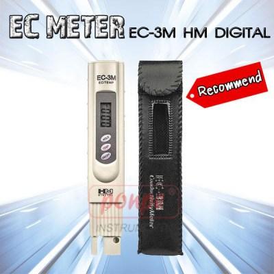EC-3M EC METER