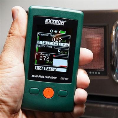 EMF450 Multi-Field EMF Meter
