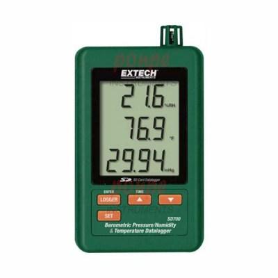 SD700 Barometer
