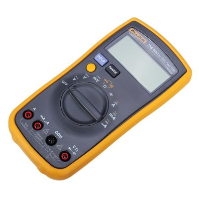 FLUKE 15B F15B Multimeter