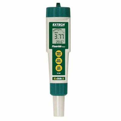 FL700 Waterproof Fluoride Meter