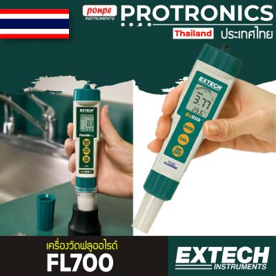 FL700 EXTECH Fluoride Meter