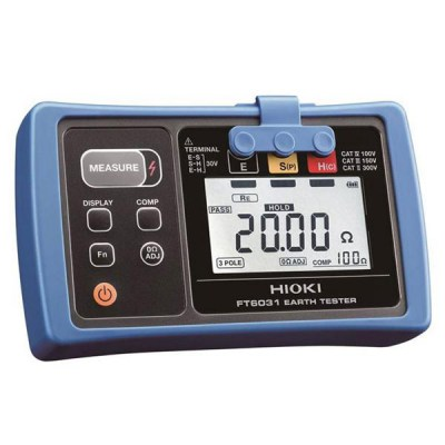 FT6031 Earth Tester