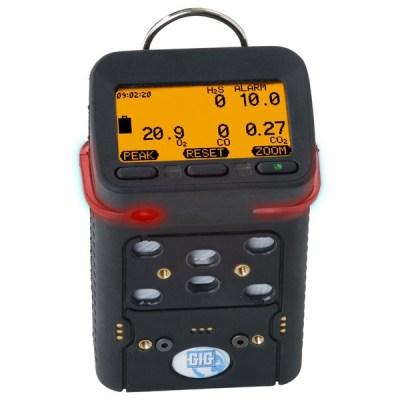 G460 Gas Meter
