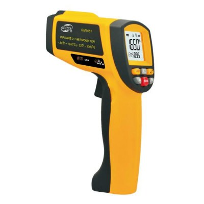 GM1651 Infrared Thermometer