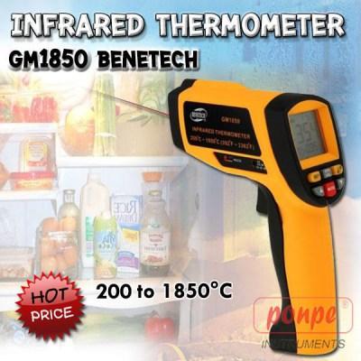 GM1850 BENETECH