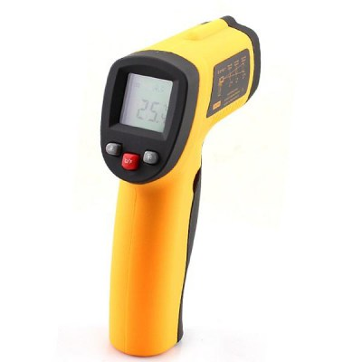 GM300 Infrared Thermometer