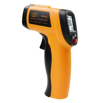 GM550E Infrared Thermometer