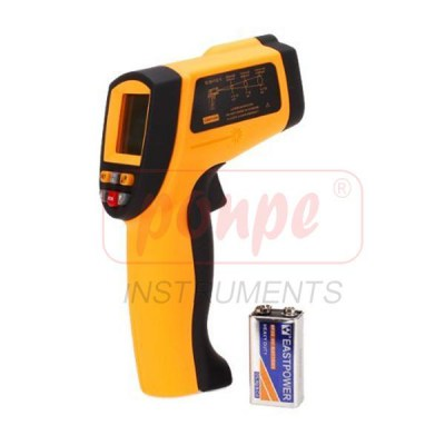 GM700 Infrared Thermometer