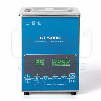 GT-1620QTS Ultrasonic Cleaner