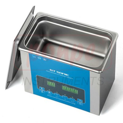 GT-1730QTS Ultrasonic Cleaner