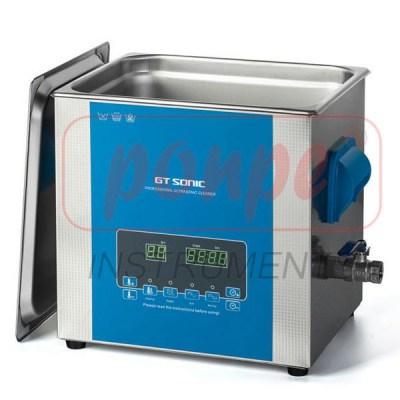 GT-1990QTS High Frequency Washing Machine