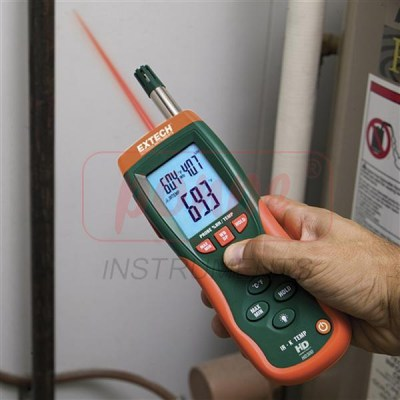 HD500 Infrared Thermometer