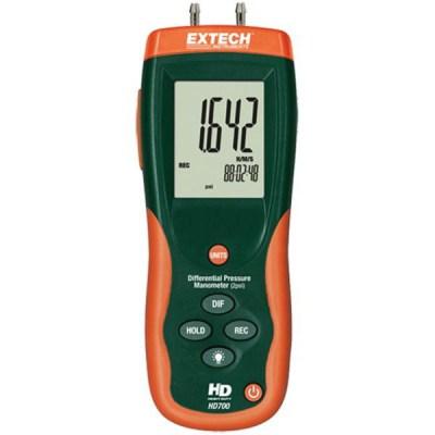 HD700 Pressure Meter