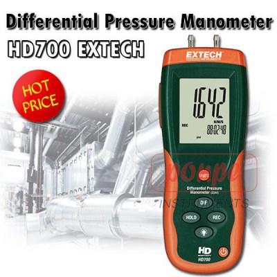 HD700 EXTECH