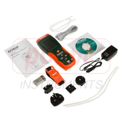 HD755 Manometer