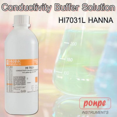 HI7031 BUFFER SOLUTION