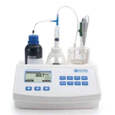 HI84530 Titration System