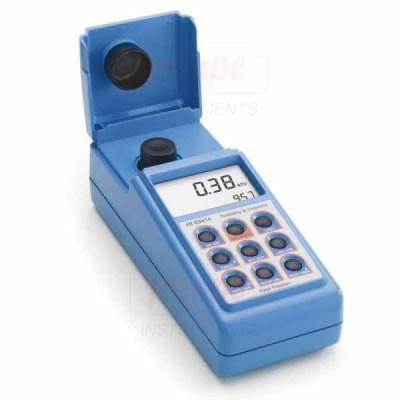 Turbidity Meter HI93703C Water Turbidity Meter