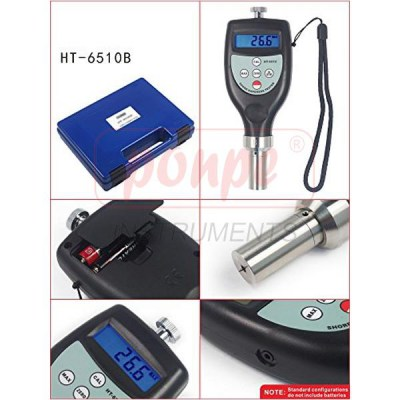 HT-6510B Hardness Tester
