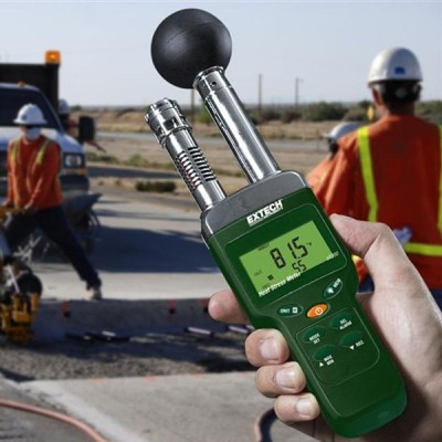 HT200 Heat Stress Meter