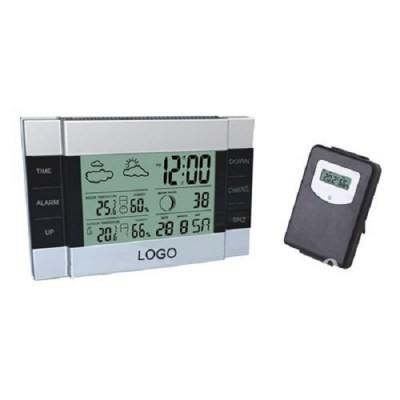 HTM-01 Moisture Meter And wireless temperature