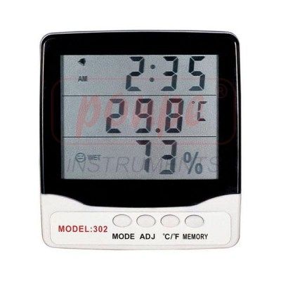 HY-302 Thermometer