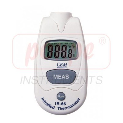 IR-66 Infrared Thermometer